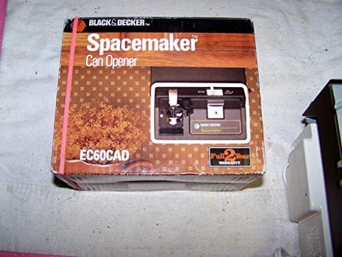 maker Can Opener EC60CAD ()