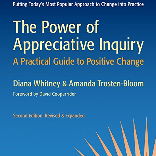 The Power of Appreciative Inquiry: A Practical Guide to Positive Change: BK Business