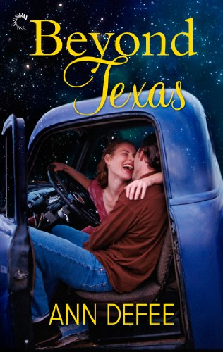 book cover of Beyond Texas