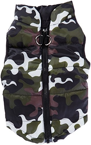 Various Padded Harness clothes camouflage