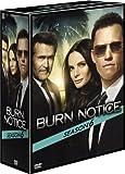 バーン・ノーティス 元スパイの逆襲 SEASON6 DVDコレクターズBOX
