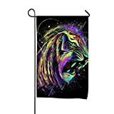 yyoungsell Welcome Garden Flag The Indestructible Decorative Double-Sided Flags for Outdoor Home Decor Party