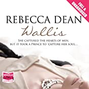 The Shadow Queen: A Novel of Wallis Simpson, Duchess of Windsor | Rebecca Dean
