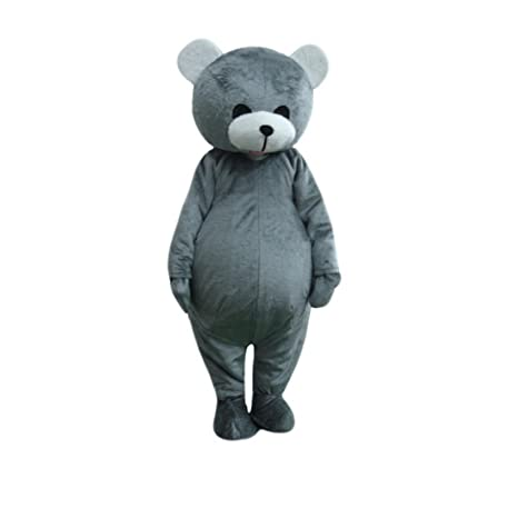 L orso india orso polare a piedi cartone animato characte natale