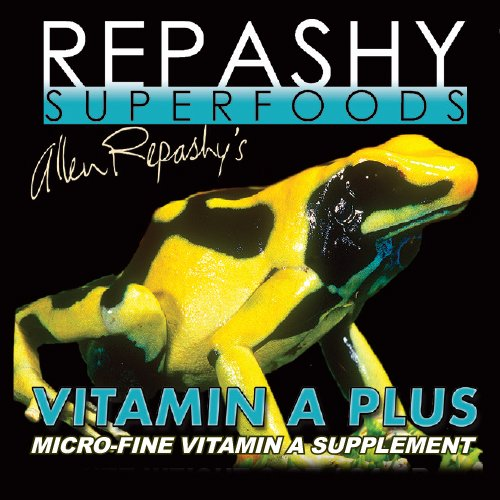 Repashy Vitamin A Plus 3 Oz JAR