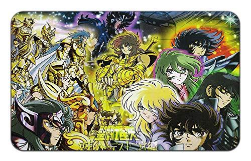 "Price comparison product image Saint Seiya Anime Mousepad Playmat (24"" x 14"" inches) [MP] Saint Seiya-1"