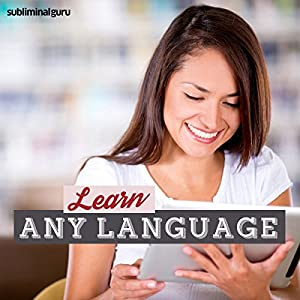 Learn Any Language Speech