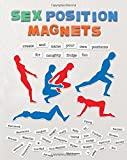 img - for Sex Position Magnets: Create and Name Your Own Positions for Naughty Fridge Fun book / textbook / text book
