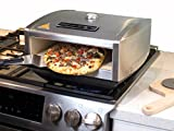 BakerStone Pizza Box, Gas Stove Top Oven