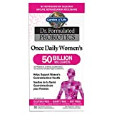 Garden of Life Dr. Formulated Probiotics Once Daily Women's Vcaps - Shelf Stable, 30 Count