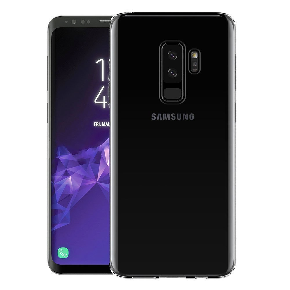 Amazon.com: Case for Samsung Galaxy S9 Plus (6.2 inch ...