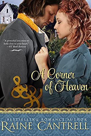 book cover of A Corner of Heaven