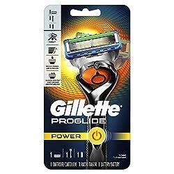 Gillette Fusion5 ProGlide Power Men's Razor Handle...