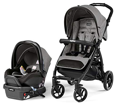 Peg Perego Booklet Travel System, Atmosphere