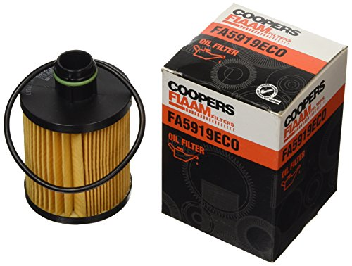 Coopersfiaam Filters FA5919ECO Oil Filter: