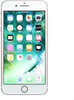 Apple iPhone 7 Plus, GSM Unlocked, 32GB - Rose Gold (Renewed)