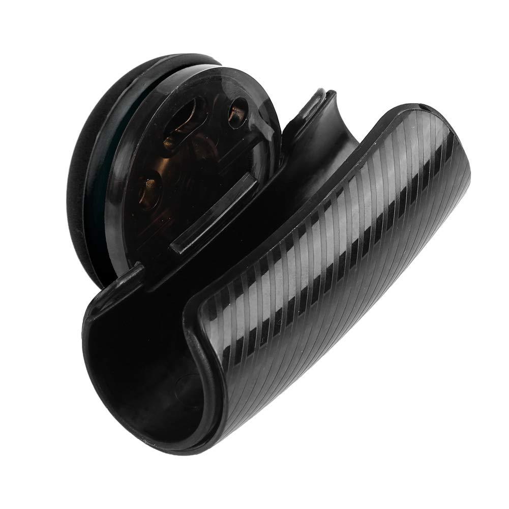 Universal Fit KIMISS Car Steering Wheel Knob Handle Ball Steering Wheel Booster Black