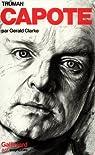 Truman Capote par Clarke