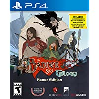 Banner Saga Trilogy Bonus Edition for PlayStation 4 by 505 Games