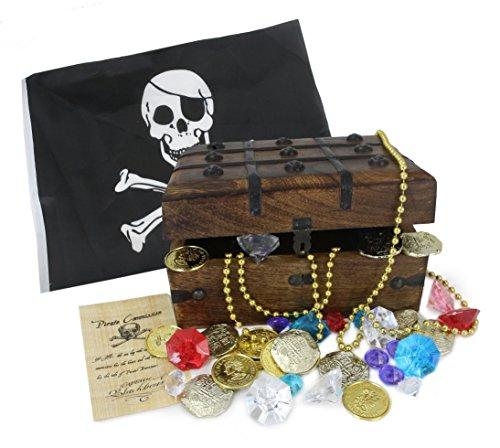 Boys Treasure Chest - 4