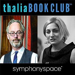 Thalia Book Club: Amor Towles