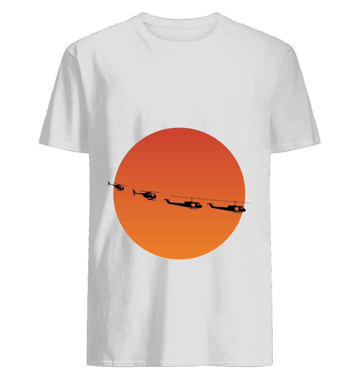 Apocalypse Now By Burro 72 T Shirt For Unisex