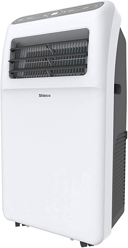 Shinco Compact Air Conditioner