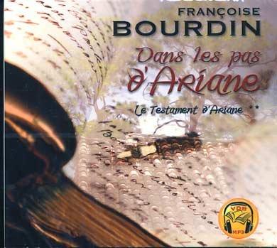Le Testament d'Ariane n° 2 Dans les pas d'Ariane