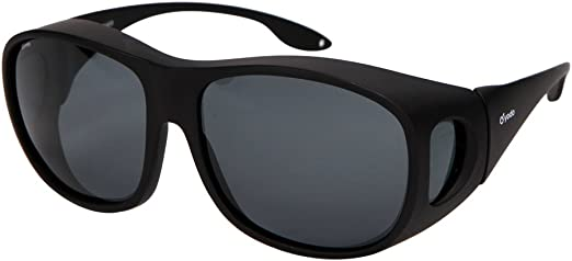 Wendyy Sunglasses Small Round Polarized Sunglasses Mirrored Lens Unisex Glasses
