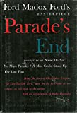 Parade's End, Ford Madox Ford, 0394439724