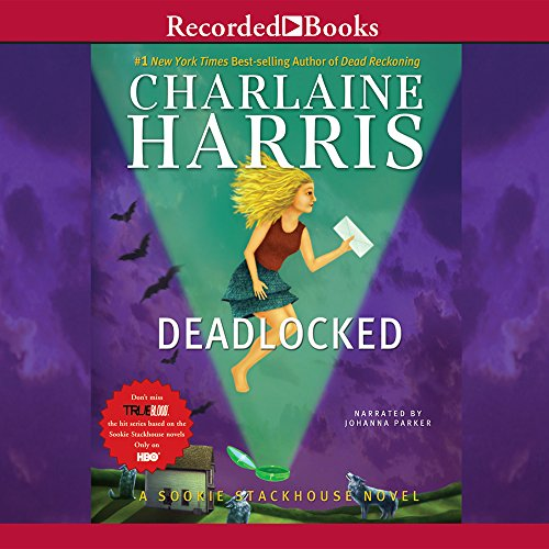 Deadlocked (Sookie Stackhouse, Book 12) (Audio CD Unabridged)