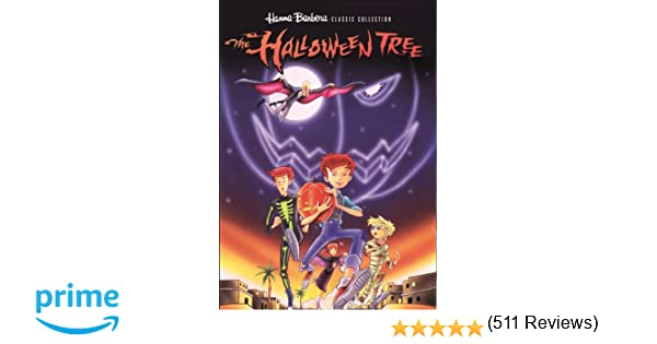 Amazon.com: The Halloween Tree: Halloween Tree (1993): Movies & TV