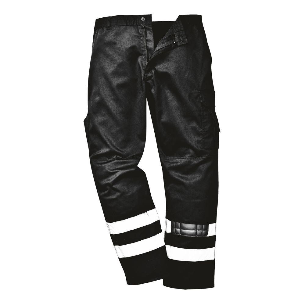 Portwest S917/ S917NARXXXL /Pantalons de s/écurit/é Iona
