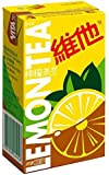 Vitasoy Vita Drink Lemon Tea, 8.45oz (Pack of 24)