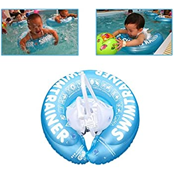 Waitiee baby free swimming inflatable u shape - Amazon inflatable swimming pool toys ...