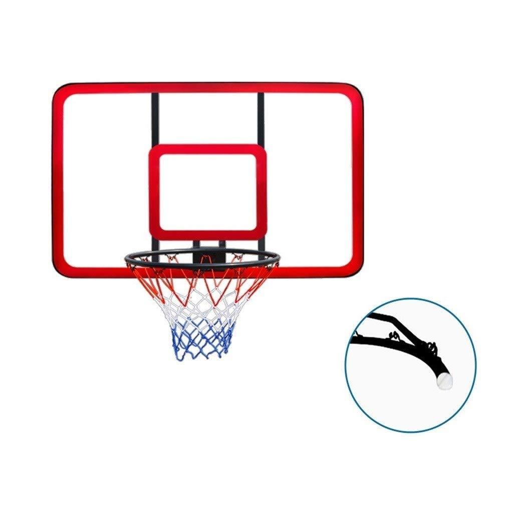 JKLL Mini aro y Pelotas de Baloncesto de Interior - Aro de ...