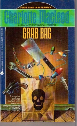 book cover of The Grab Bag