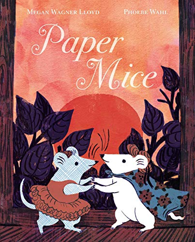 Paper Mice - Wagner Paper