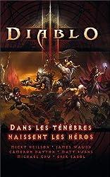Diablo : Dans les ténèbres naissent les héros