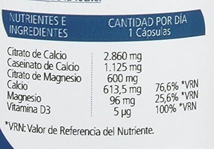 SANON - SANON Calcio + Vitamina D3 100 comprimidos de 1 g: Amazon.es: Salud y cuidado personal