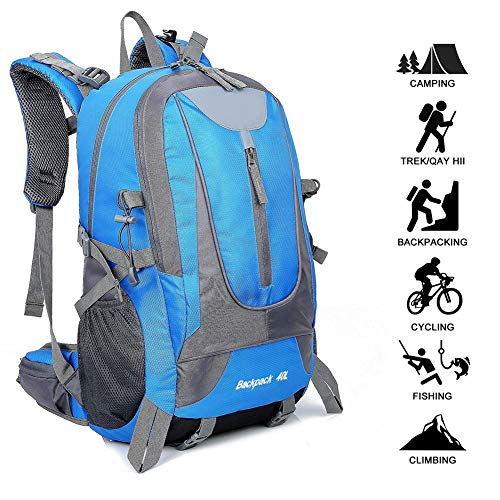 Enthusiastic Fashionable Design 25l Men Women Waterproof Outdoor Travel Sports Swimming Backpack Ultra Lightweight Pvc Backpack Climbing Bags Sports & Entertainment