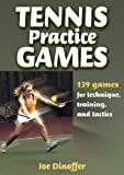 Tennis Practice Games