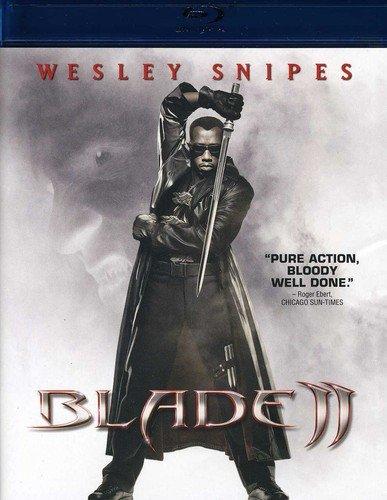 Blu-ray : Blade II (Blu-ray)
