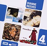 Boxed Set 4CD Quiet after the Storm/That Day/Bridges/The Calling by Dianne Reeves