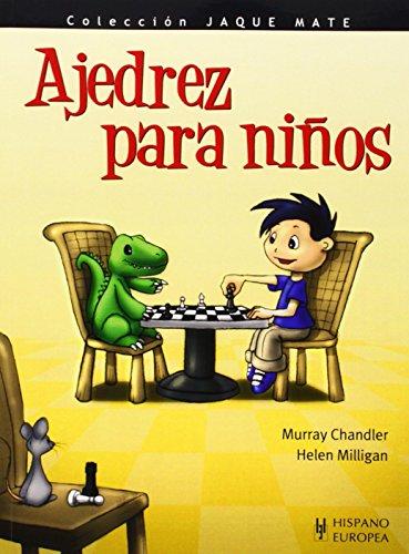 Ajedrez para ninos (Jaque mate/ Checkmate) (Spanish ()