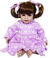 My Brittany's Lavender Bunny Nightgown for Adora Dolls-Middleton Dolls- Doll Clothes Only