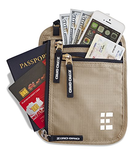 zero-grid-neck-wallet-w-rfid-blocking-concealed-travel-pouch-passport-holder