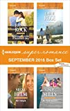 download ebook harlequin superromance september 2016 box set: whispers under a southern skyall i wantthe lottery winnerat first touch pdf epub