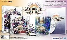 The Alliance Alive - Nintendo 3DS