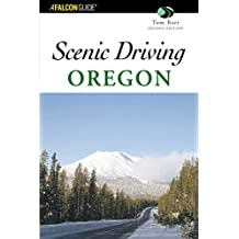 Scenic Driving Oregon, 2nd